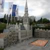 Парк «Мини Европа» в Брюсселе — ни в сказке рассказать, ни пером описать