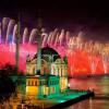 Новогоднее путешествие в Турцию