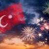 Новый год 2017 в Кемере — настоящая новогодняя сказка