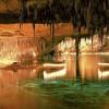 Необыкновенный подземный мир острова Майорка