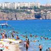 Украинцы в этом году намного активнее ехали на отдых в Анталью