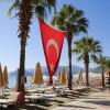 Украинские туристы могут лишиться приемлемых цен на отдых в Турции