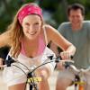 Одни из причин совершить прогулку на велосипеде