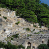 Древняя Ариканда или незабываемое путешествие в старинный ликийский город