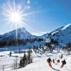 Болу-Карталкая — наиболее популярный лыжный курорт Турции