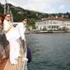 Хотите знать, где можно увидеть в Турции богатых и знаменитых?