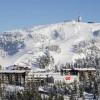 Финляндия открыла горнолыжный сезон с использованием прошлогоднего снега