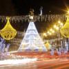 Грузия заняла место в топ новогодней десятке у россиян