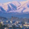 Бакуриани и Гудаури вошли в десятку самых популярных зимних курортов в этом году среди российских туристов