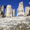 Самый могущественный город Милет — жемчужина Ионии