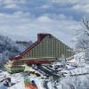 Картепе — малоизвестный горнолыжный курорт Турции