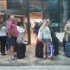 Более 600 туристов выселили из пятизвездочного отеля Side La Grande Resort & SPA в Турции