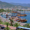 На турецких курортах число украинцев выросло на 70%