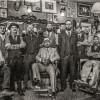 Почему мужчины уходят от женщин-парикмахеров в барбершопы?