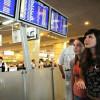 Только за сентябрь в Турцию из московского Домодедова вылетели около 36 тысяч российских туристов