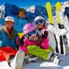 Популярные зимние виды спорта в Турции