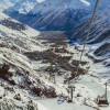 Эльбрус уже открыл зимний горнолыжный сезон