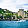 Исторические замки Турции-изюминка вашего путешествия