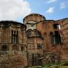 Монастырь Хора или Музей Карие — собрание старинных фресок и мозаик, в Турции