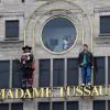 Легендарный Музей Мадам Тюссо сегодня открывается в Стамбуле