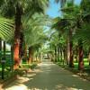 Парковый комплекс «Лунный свет» — идеальное место для отдыха в Кемере