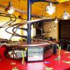 Ресторан `s Baggers, где работают машины вместо официантов