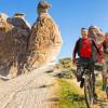 Езда на велосипеде в Турции — путешествие без границ