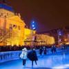 Хорватия: Загреб стает на коньки