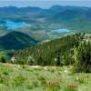Байдарская долина в Балаклаве — отдых а-ля Швейцария