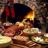 10 самых удивительных рождественских блюд со всего мира