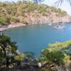 Удивительная Райская бухта в Чамьюва — любимое место туристов