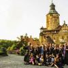 Настоящая школа магии в Польше для фанатов Гарри Поттера