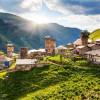 Грузия отмечает повышение туристического потока из России