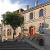 Старинный музей кулинарии в Газиантепе