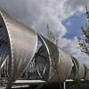 Необыкновенный Мост-труба «Аргансуэла» в Испании