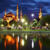 Развлекательная программа: ночная жизнь Турции