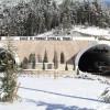 В Турции открыли новый тоннель «Независимость 15 июля — Ильгаз»
