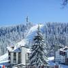 В болгарском Пампорово начался горнолыжный сезон