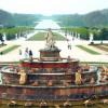 Сады и парк Версаля — самые незабываемые места во Франции