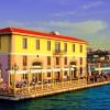 Конак Пирс – популярный торговый центр в Измире