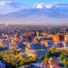 Маршрут дня: Армения — Грузия — Турция. Бюджетно и насыщенно