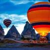 Турция — желанная страна для новичков и опытных путешественников