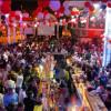 Популярный ночной клуб «Робин Гуд» в курортной Алании