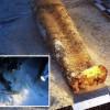 У берегов Турции найдена статуя неизвестного «кипрского божества»