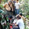 В Таиланде селфи с крокодилом закончилось госпитализацией туристки