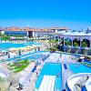Отели Турции предоставили российским туристам скидки на размещение до 40-50%
