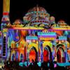 В Шардже объявили программу предстоящего Фестиваля Света