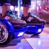 Транспорт будущего — выбираем гироскутер