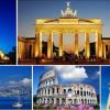 Путешествие по Европе с интересом, выгодой и комфортом