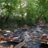 Улупинар — незабываемый отдых, рыбалка, ресторанчики, что плавают на воде